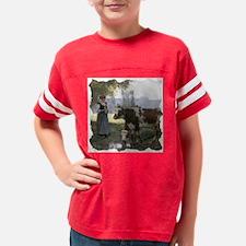 tornSQjulienduprefrenchlavach Youth Football Shirt