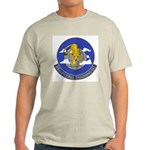85th Flying Training SQ Ash Grey T-Shirt