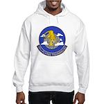 85th Flying Training SQ Hooded Sweatshirt