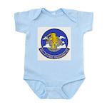 85th Flying Training SQ Infant Bodysuit