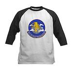 85th Flying Training SQ Kids Baseball Jersey