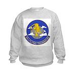 85th Flying Training SQ Kids Sweatshirt