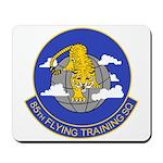 85th Flying Training SQ Mousepad