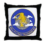 85th Flying Training SQ Throw Pillow