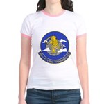 85th Flying Training SQ Jr. Ringer T-Shirt