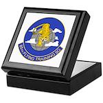 85th Flying Training SQ Keepsake Box