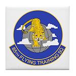 85th Flying Training SQ Tile Coaster