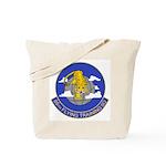 85th Flying Training SQ Tote Bag
