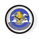 85th Flying Training SQ Wall Clock