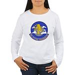 85th Flying Training SQ Women's Long Sleeve T-Shir