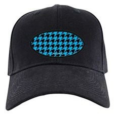 Houndstooth Baseball Hat