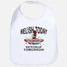 Relish Today Bib