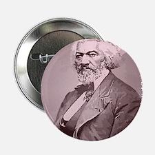 """Frederick Douglass 2.25"""" Button (10 pack)"""