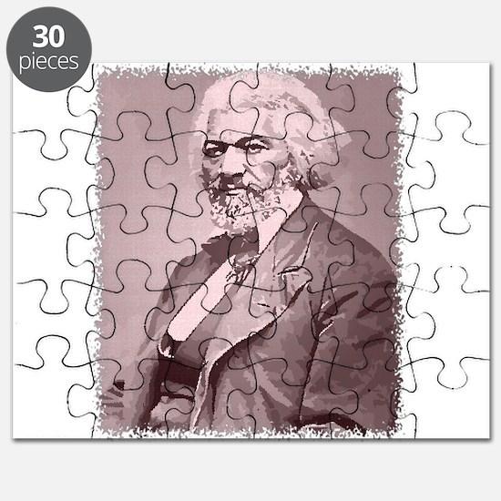 Frederick Douglass Puzzle