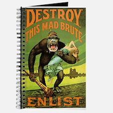 Unique Propaganda Journal