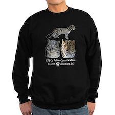 Leopards! Sweatshirt
