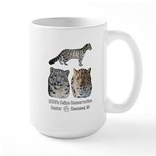Leopards! Mug