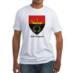 Selviergard Fitted T-Shirt