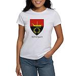 Selviergard Women's T-Shirt