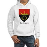 Selviergard Hooded Sweatshirt