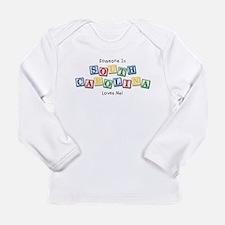southCarolina Long Sleeve T-Shirt