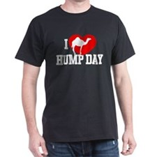 I Heart Hump Day T-Shirt