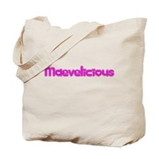 Delicious_maeve Tote Bag
