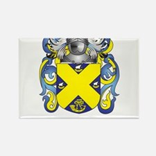 Jameson Coat of Arms (Family Crest) Rectangle Magn