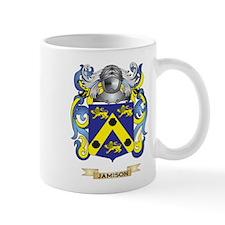 Jamison Coat of Arms (Family Crest) Mug