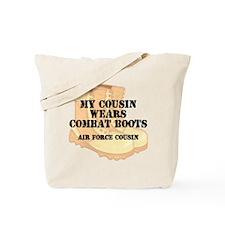 AF Cousin DCB Tote Bag