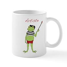 Artiste Mug
