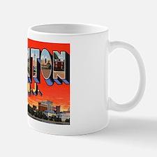Trenton New Jersey Greetings Small Small Mug