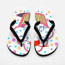 Flip Flops (blu)