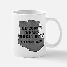 AF Cousin CB Mug
