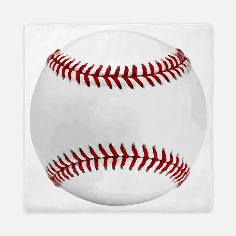 Full Baseball Bed