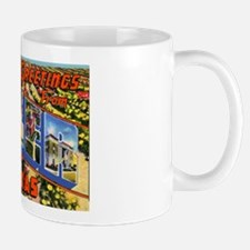 Tyler Texas Greetings Mug