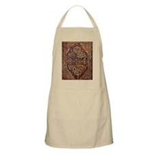 Vintage Book Cover Apron