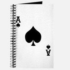 Ace of Spades Journal