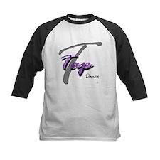 Big T Purple Tap Tee
