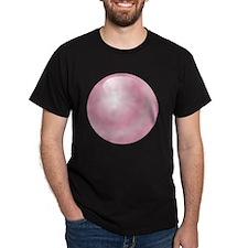 Pink Bubblegum Bubble T-Shirt