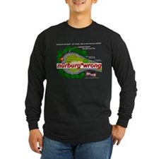 karussell_black_3 Long Sleeve T-Shirt