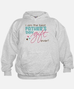 Best Fathers Day Gift Hoody