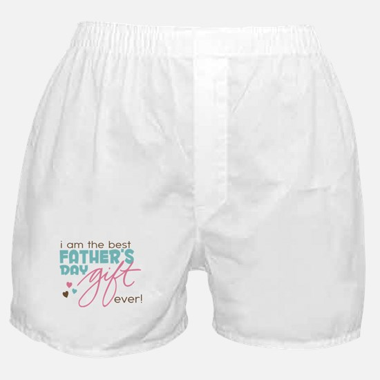 Best Fathers Day Gift Boxer Shorts