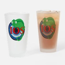 IoS Drinking Glass