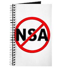 Anti / No NSA Journal