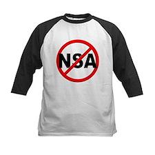 Anti / No NSA Tee