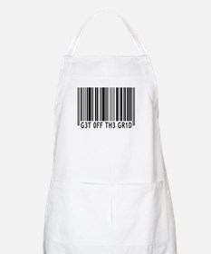 Get off the Grid | Apron