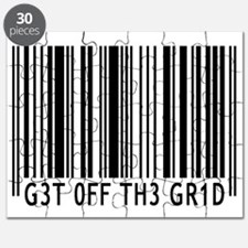 Get off the Grid | Puzzle