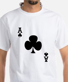 Ace of Clubs Shirt