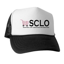 SCLO Trucker Hat